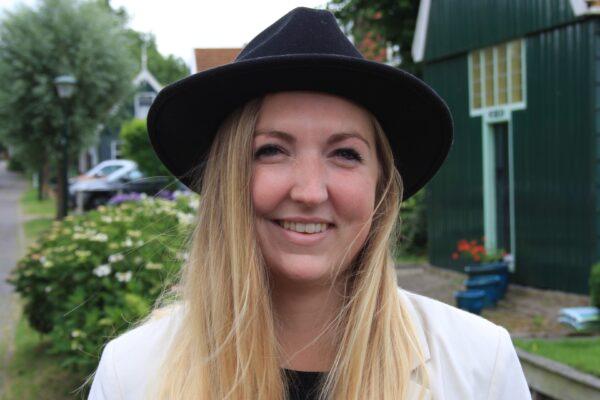 Nieuws: Klimaatcoach Anne Twilt genomineerd voor de Duurzame Jonge 100