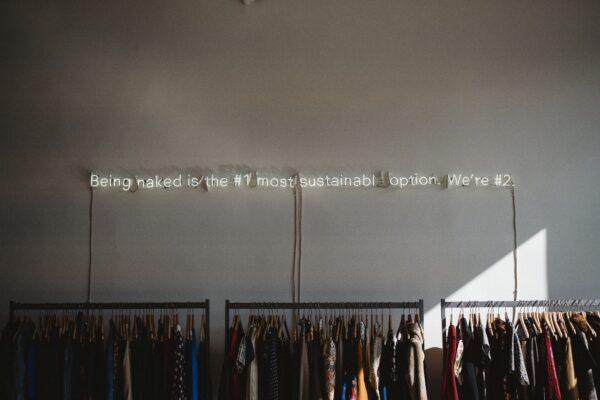 Tip: Leen je nieuwe kleren bij de kledingbieb